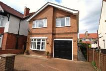 4 bed Detached home in Albert Avenue, Skegness