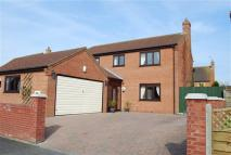 4 bedroom Detached house in Seacroft Drive,, Skegness