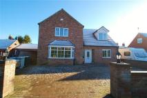 4 bedroom Detached house in Jacks Lane...