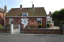 Detached home for sale in Firbeck Avenue, Skegness