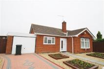 Bungalow for sale in Swaby Crescent, Skegness