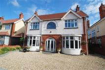 4 bed Detached home for sale in Muirfield Drive, Skegness