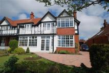 semi detached property for sale in Drake Road, Skegness