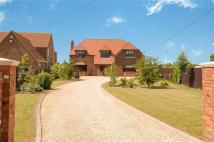 Detached property for sale in Dale House, Fold Hill,...