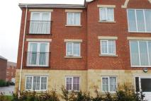 Apartment in Mulberry Way, Skegness