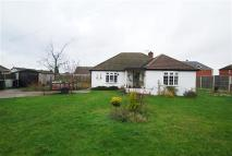 St Leonards Drive Bungalow for sale
