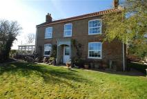 Detached home for sale in Home Farm House...
