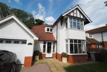 Detached house in Laythorpe Avenue...