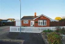 Bungalow in Swaby Cresent, Skegness