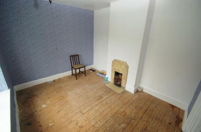 Bedroom  One (front)