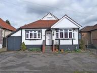 3 bed Detached Bungalow in Alandale Drive, PINNER...