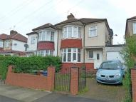 Detached house in Argyle Road, HARROW...