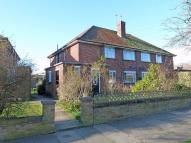 Maisonette to rent in Salisbury Road, PINNER...