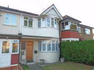 Ground Flat in Malvern Avenue, HARROW...