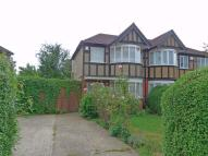 3 bedroom semi detached property in Torbay Road, HARROW...