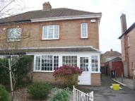 semi detached house to rent in Colin Road, North...