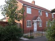 semi detached home to rent in Moravia Close...