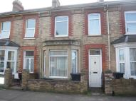 3 bed Terraced house to rent in Winchester Street...