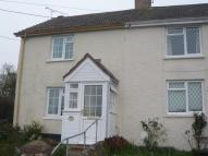 Terraced home to rent in Eastbrook Terrace, Trull...