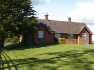 Bungalow in Moredon, Nr North Curry...