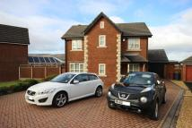 Detached house for sale in Spring Meadows, Darwen...