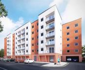 property for sale in Elmira Way, Salford Quays, M5