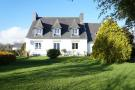 4 bedroom home in Loqueffret, Finistere...