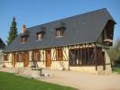 4 bedroom home in Saint-Pierre-de-Salerne...