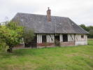 1 bedroom home in Le Bec-Hellouin, Eure...