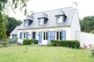 4 bed house in Huelgoat, Finistere...