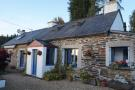2 bed house in Loqueffret, Finistere...