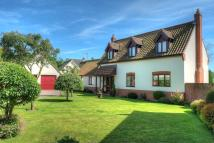3 bedroom Detached home for sale in Fairways, The Common...