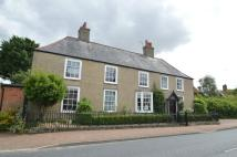 4 bedroom Detached house for sale in Botolph House, Botesdale