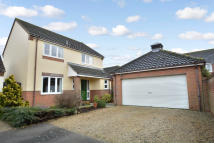 4 bed Detached property in Millfield, Eye