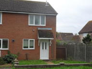 semi detached property to rent in Shreeves Road, Diss