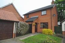 3 bed Detached property to rent in SCOLE