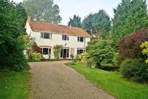 4 bedroom Detached house for sale in Birch Drive, Bedfield
