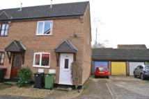 2 bed End of Terrace property for sale in Pursehouse Way, Diss