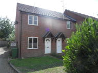 2 bedroom End of Terrace property to rent in DISS