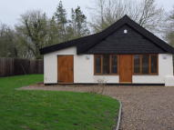 GISSING Barn Conversion to rent