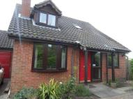 2 bed Link Detached House to rent in HOXNE