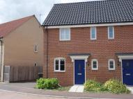 2 bed Town House to rent in DISS