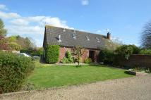 3 bedroom Chalet for sale in Red Lion Close, Hoxne