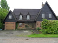 5 bed Detached house in THRANDESTON