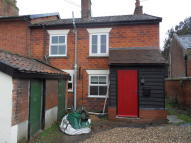 3 bed Cottage to rent in DISS