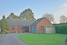 Heywood Road Detached Bungalow for sale