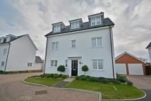 Detached home for sale in Crossbill Road...