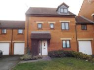 5 bed Terraced property for sale in Langport Crescent...