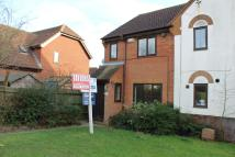 3 bed semi detached house for sale in Wheatley Close...