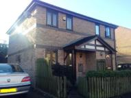 2 bedroom semi detached home in Stafford Grove...